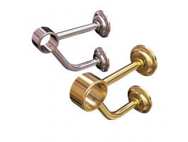 Кронштейн для трубы (К104- 40)
