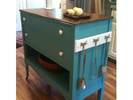 Шкаф для кухни (модель Ш4)