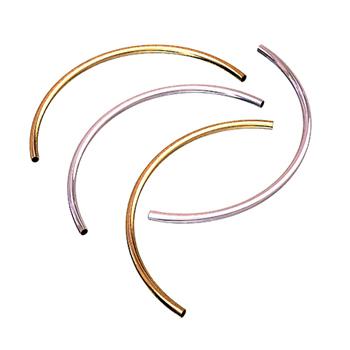 Труба радиусная для рейлинга и поручня